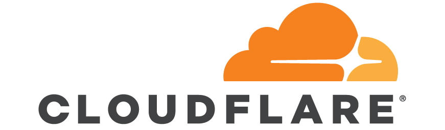Customer logo cloudflare