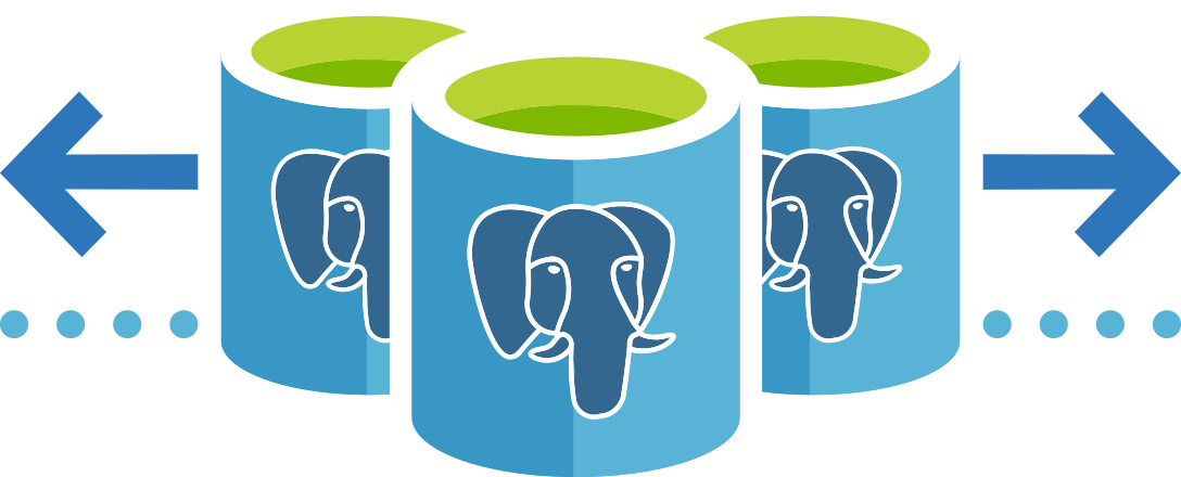 Postgres on Azure icon